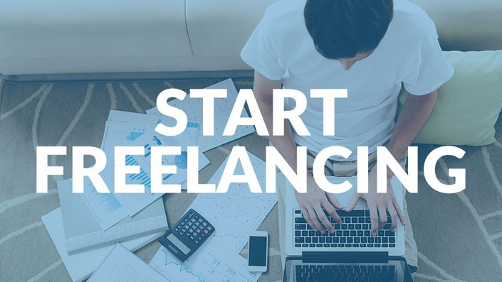 How to Start a Freelancing Business While Working Full-Time in 2020